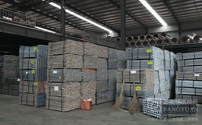 方柱卡具规格尺寸及仓储